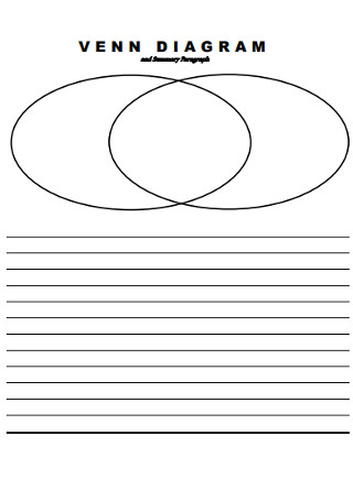 Venn and Paragraph Daigram