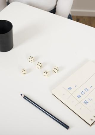 yahtzee score card image