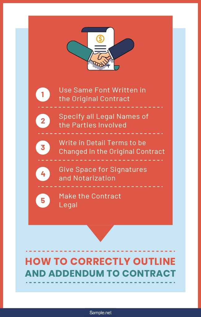 addendum-to-contract-form