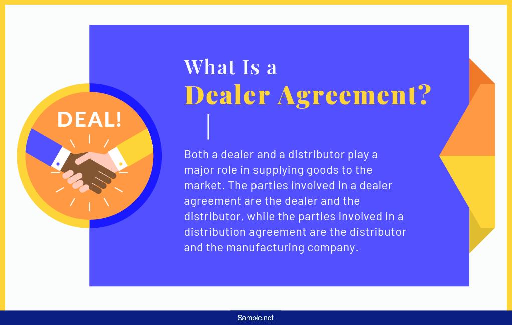 dealer-agreement