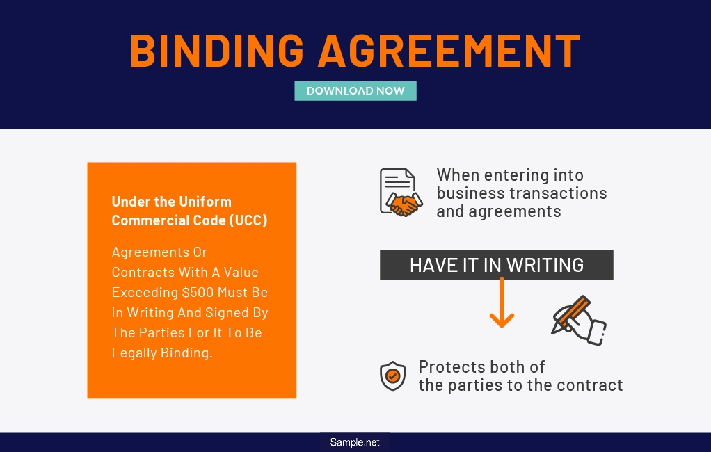 binding-agreement