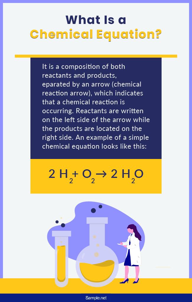 chemical-equations