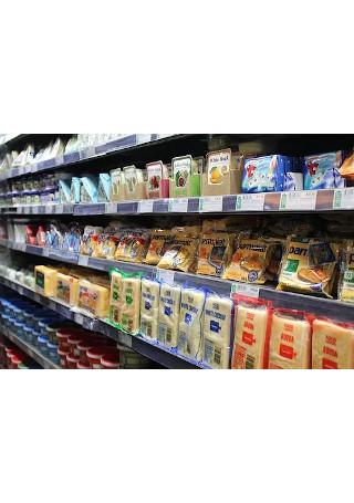 food dairy