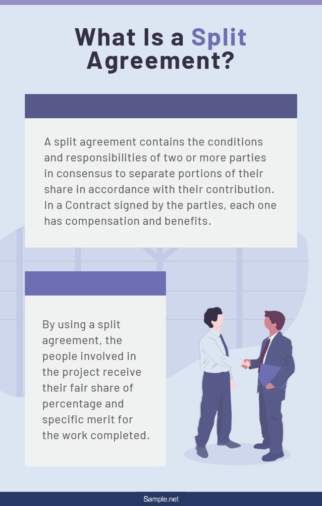 split-agreements