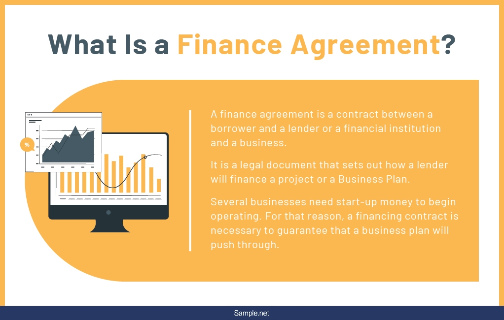 project-finance-agreement