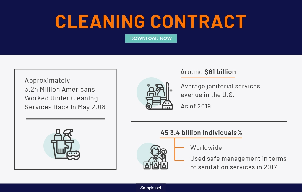 cleaning-contract