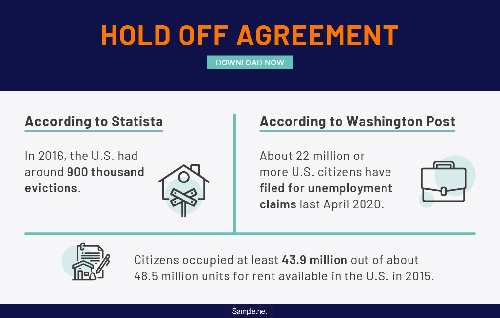 hold-off-agreement