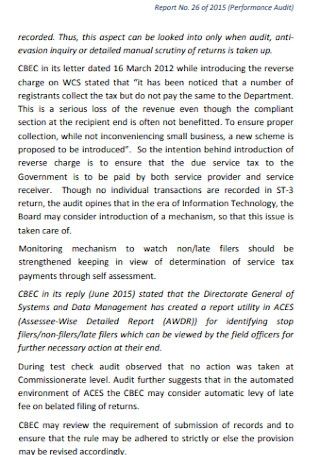 Service Tax Work Contract