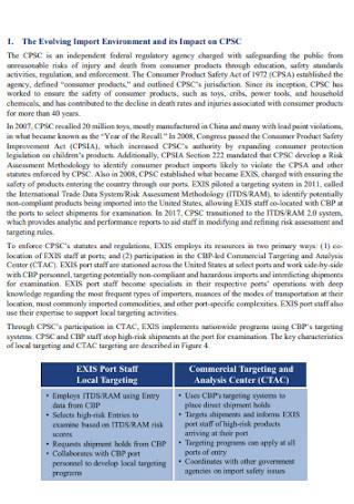 E Commerce Assessment Report