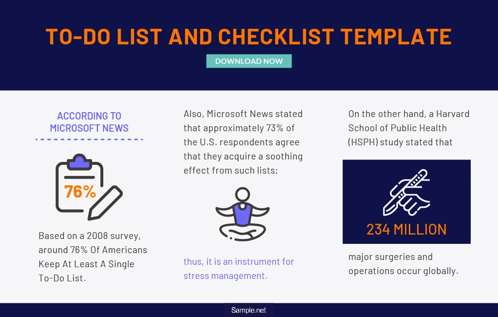 to-do-list-and-checklist-template