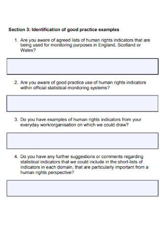 Consultation Feedback Form