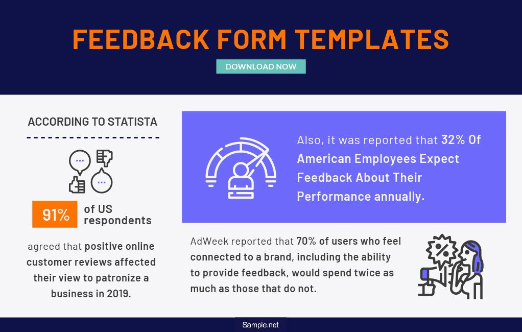 feedback-form-templates