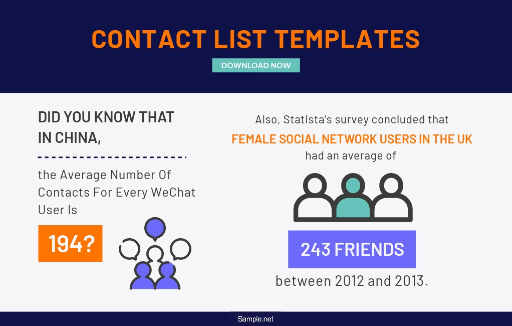 contact-list-templates