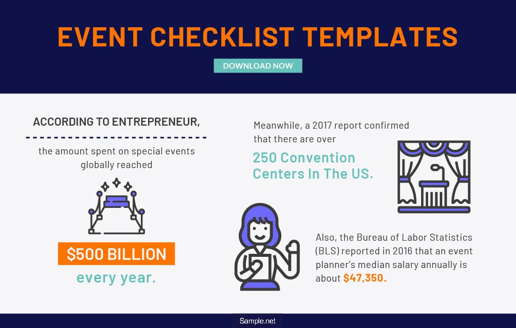 event-checklist-templates