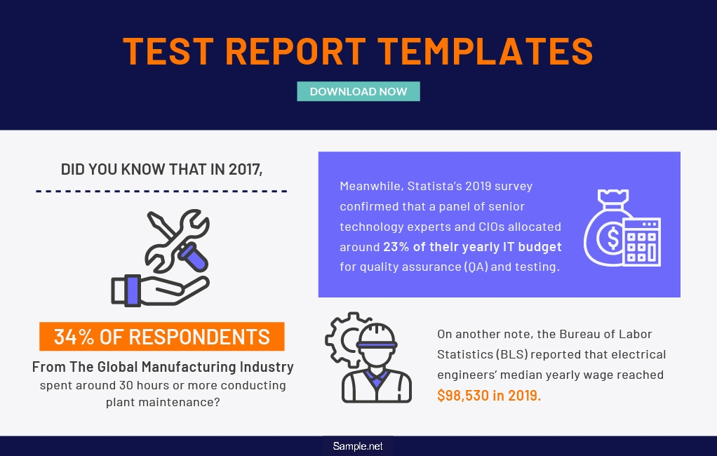 test-report-templates