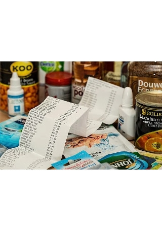 45+ SAMPLE Grocery Lists in PDF   MS Word