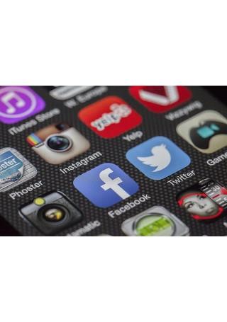 18+ SAMPLE Social Media Strategic Plans in PDF | MS Word