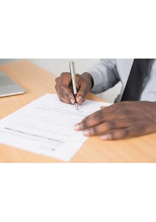 47+ SAMPLE Affidavit Forms in PDF | MS Word