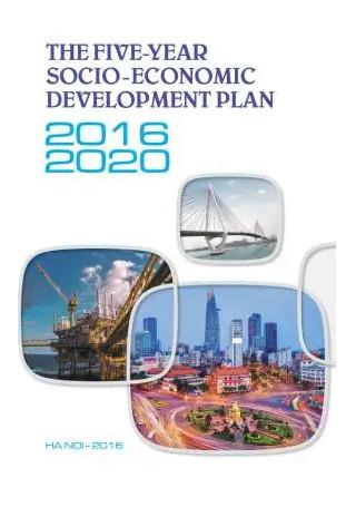 Five Year Socio Economic Development Plan