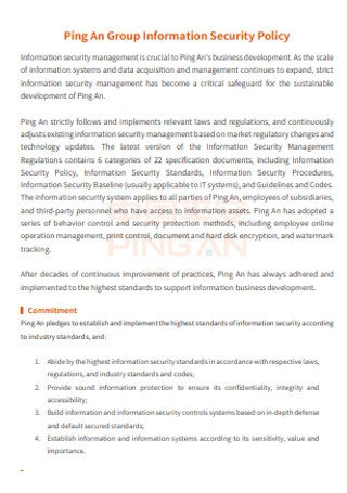 GroupInformationSecurityPolicy