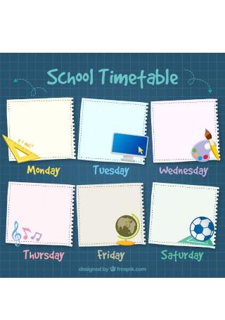 homework planners image