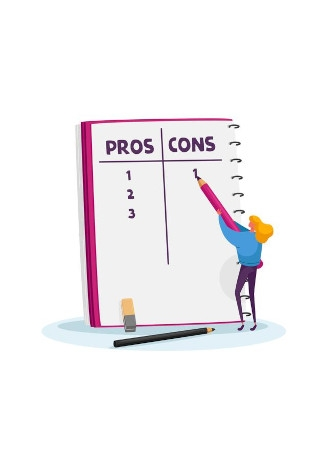 20+ SAMPLE Pros and Cons Lists in PDF