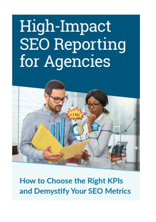 SEO Reporting for Agencies