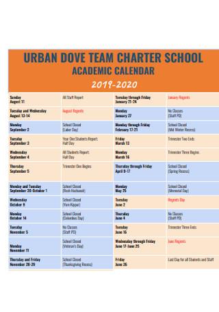 School Team Charter