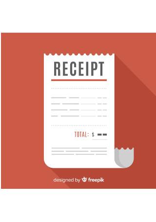 50+ SAMPLE Landlord Receipts in MS Word | PDF