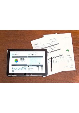 50+ SAMPLE Measurement Charts in PDF   MS Word