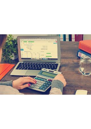 20+ SAMPLE Rental Billing Statements in PDF   MS Word