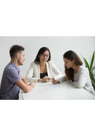 5+ SAMPLE Divorce Agreement in PDF | MS Word