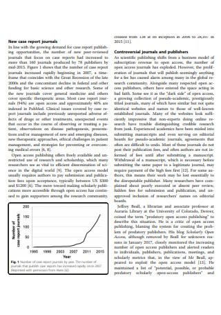 Journal Case Report
