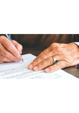 29+ SAMPLE Written Agreements in PDF | MS Word