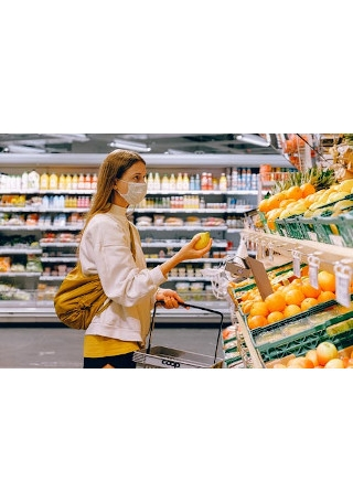 31+ SAMPLE Healthy Grocery Lists in PDF | MS Word