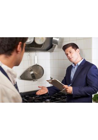 8+ SAMPLE Kitchen Inspection Checklist in PDF | MS Word