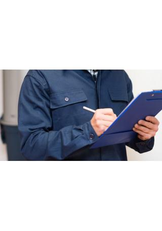 hazard assessment checklist image