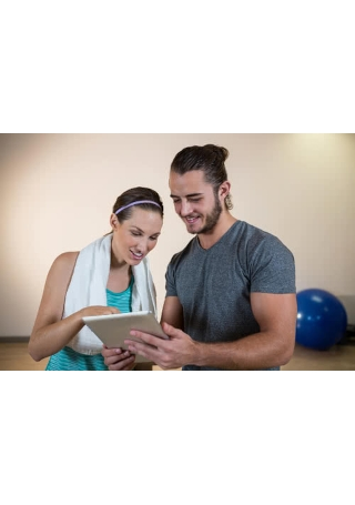 4+ SAMPLE Gym Business Plan in PDF