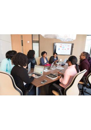 27+ SAMPLE Staff Meeting Minutes in PDF | MS Word