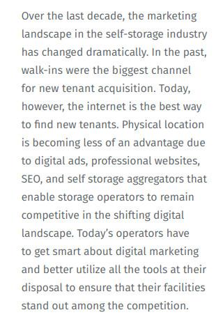 4 Digital Marketing Strategy