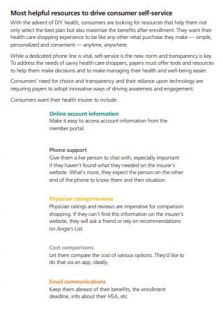 Digital Marketing Optimization Strategy